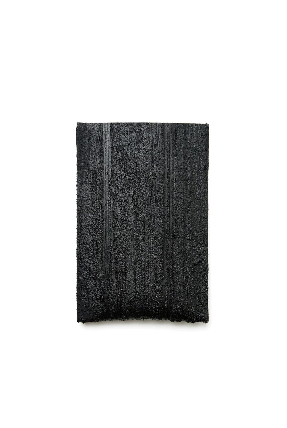 【特注】ウォールパスケース [黒い壁] / ps01-bk