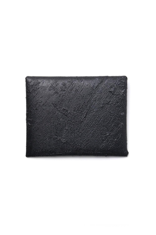【ラスト1点】封筒型コインケース [黒い壁] / mw01-bk