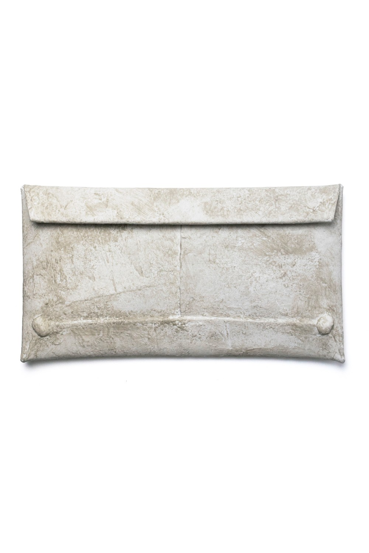 封筒型ウォレット [ナチュラルホワイト] / mw02-nwh