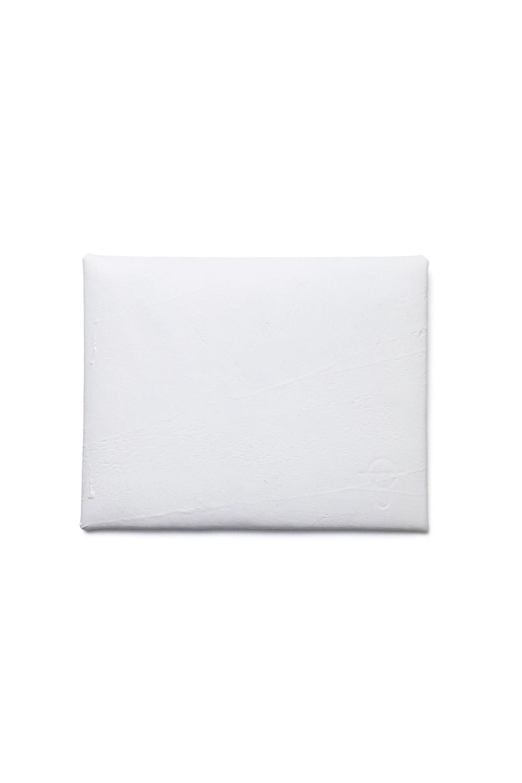 封筒型コインケース [ホワイト] / mw01-wh