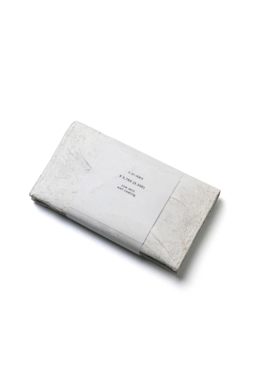 【お取り寄せ可能】カードケース(名刺入れ) [ナチュラルホワイト]