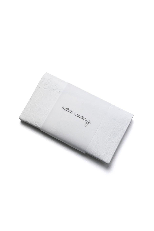 【お取り寄せ可能】カードケース(名刺入れ) [ホワイト] / C01-wh