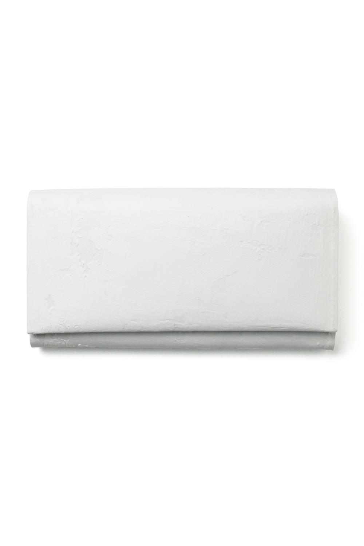 長財布 [ホワイト] / mw07-wh