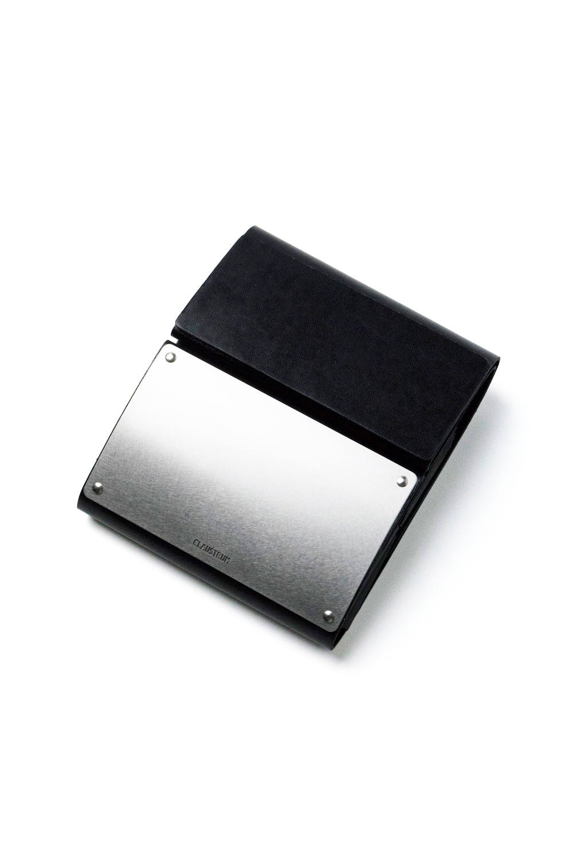 【お取り寄せ可能】ARTICULAR WALLET [VIBRATION] / アーティキュラーウォレット [バイブレーション] | 二つ折り財布