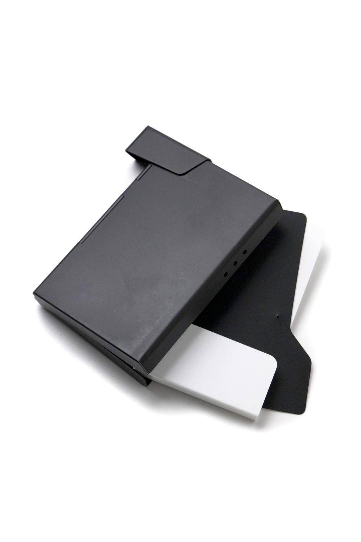 CC-CONTAINER [BLACK MATTE] / CC-コンテナ [ブラックマット]