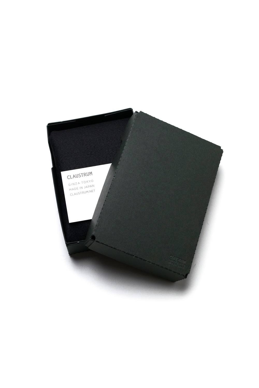 ARTICULAR WALLET - C [VIBRATION] / アーティキュラーウォレットコンパクト [バイブレーション] | 三つ折り財布