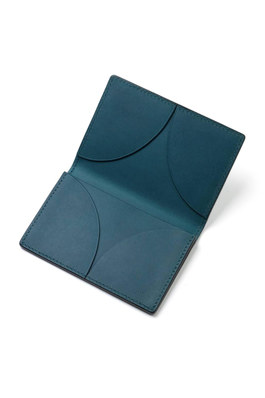 【19SS】STARRY + - Card case [BLUE] / スターリー プラス - 七宝カードケース [ブルー]