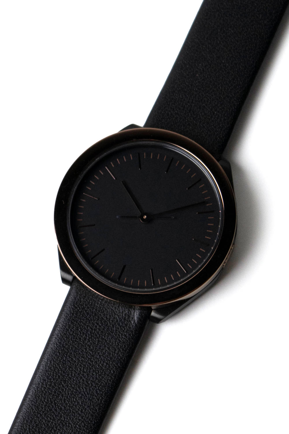 日々 / HIBI FOR WOMEN - BLACK [32mm]