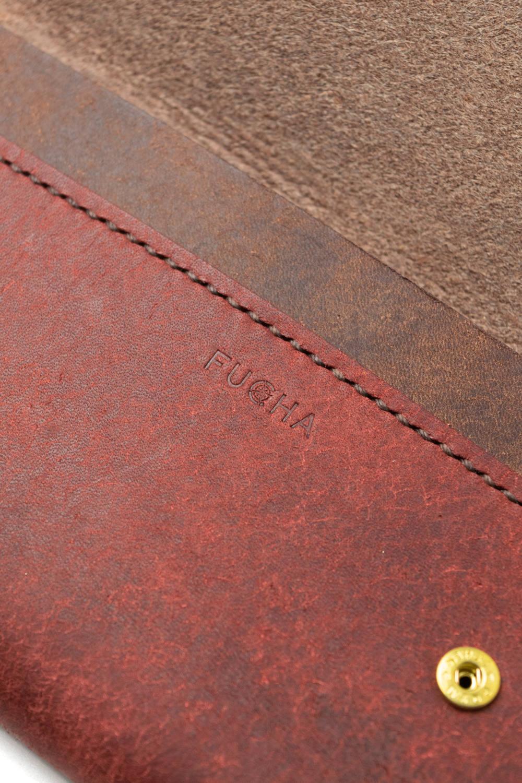 長財布 (レディース) [レッド] / Long Wallet III [RED]