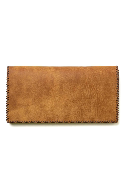 長財布 (コインなし) [キャメル] / Long Wallet I [CAMEL]