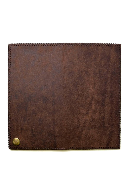 長財布 (コインなし) [ブラウン] / Long Wallet I [BROWN]