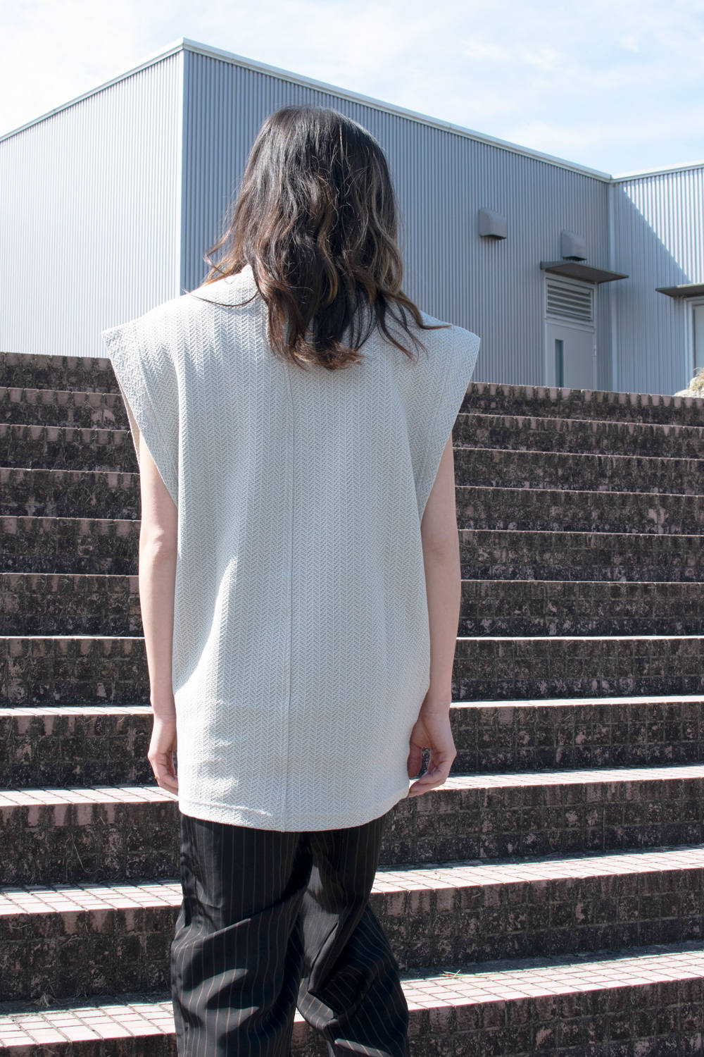 【19SS】Aro Pull NS [GLASS] - アロプルNS [グラス] / SS19TO03